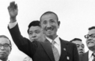 ''II. Dünya savaşının Teslim olmayan Japon askeri...