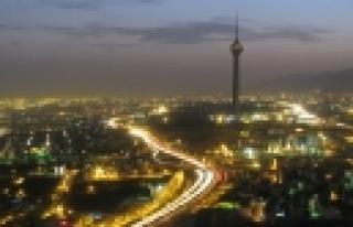 ''İran'ın 137 yıllık başkenti taşınıyor''