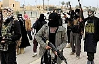 IŞİD'e katılanlar bin pişman ouyor!
