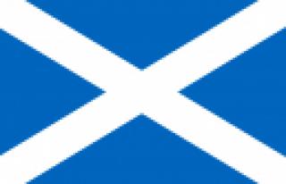 ''İskoçya'nın bağımsızlık referandumu''