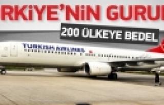 ''İstanbul tek başına 200 ülkeye bedel''