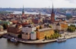 ''İsveç'te dilenci sorunu: Evleri Yıkılacak''