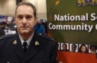 ''Kanada Kraliyet Polisi'nden yeni açılım''