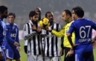 ''Kasımpaşa-BJK maçı tekrarlanacak''