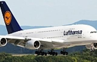 Lufthansa'da büyük sorun! Yüzlerce sefer iptal!