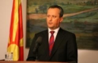 ''Makedonya'da Cumhurbaşkanlığı Seçim Tarihi...