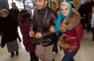 Moldovyalı spiker Müslüman oldu