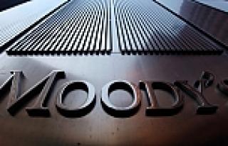 Moody's'ten Ukrayna'ya Kötü Haber