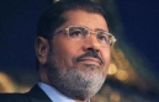 """""""Mursi tekrar yargı karşısına çıkıyor!"""""""