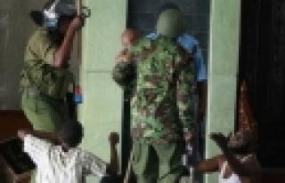 """""""Nijerya'da camiye silahlı saldırı!"""""""
