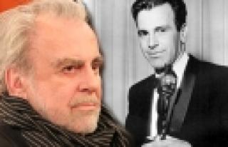 ''Oscar ödüllü Avusturyalı aktör öldü!''