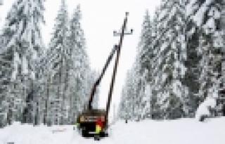 ''Osttirol: 120 Haushalte noch ohne Strom''