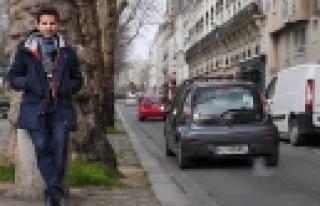 Paris'te Aday Olan Türk'e, Sarkozy'nin Avukatından...