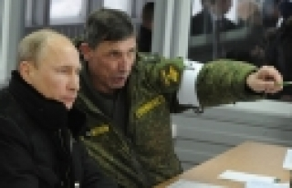 ''Putin Nobel Barış Ödülü'ne aday''