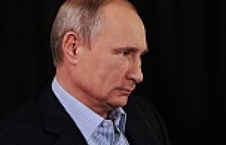 Putin'den 'hata yaptık' itirafı