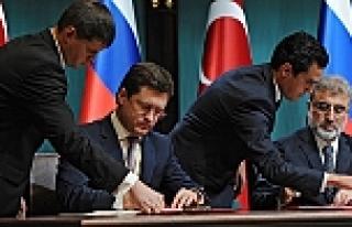 Putin'den Sürpriz 'Türkiye' Kararı