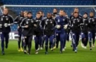 """""""Redbull Salzburg zum Training nach Katar!"""""""