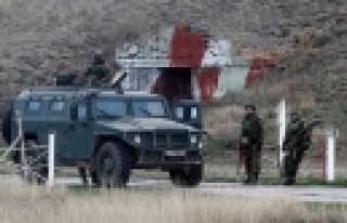 ''Rus birlikleri stratejik noktaları ele geçiryor''