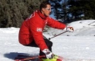 ''Schumacher'in Sağlık Durumu Hakkında Açıklama...