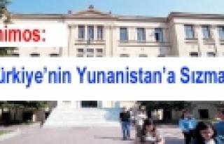 ''Selanik Aristoteles Üniversitesinde İslam Kürsüsü...