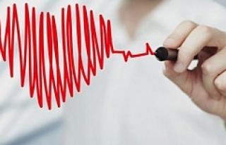 Kalp krizinin erken belirtileri
