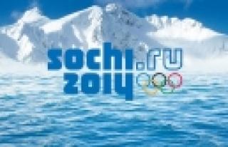 ''Soçi'de konukların güvenliği Kazaklara emanet''