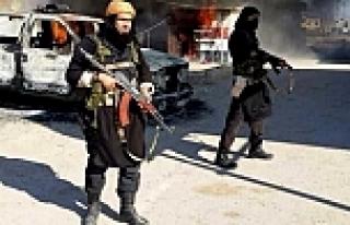 Şok suçlama: ABD IŞİD'e yardım ediyor!
