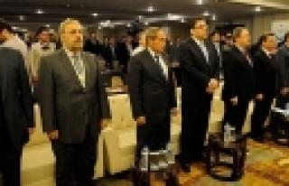 ''Suriyeli Türkmenler parti kurdu''