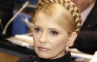 ''Timoşenko Berlin'de tedavi altına alındı''
