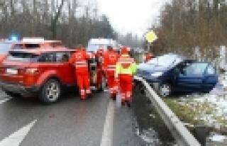"""""""Tödlicher Verkehrsunfall in Krems-Gneixendorf!"""""""