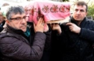 ''Trabzonspor Teknik Direktörü Akçay'ın acı günü''