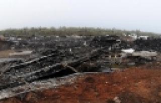 """Tunus'ta Libya'ya ait askeri uçak düştü: 11..."