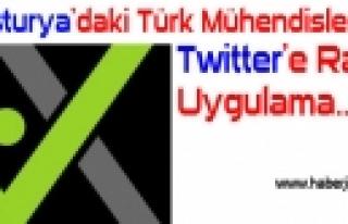 ''Türk bilişimcilerden Twitter'a rakip...