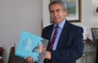 ''Türkçe BM'nin 7'nci dili olacaktı, ama''