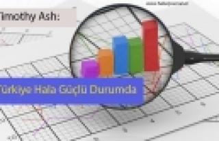 """""""Türkiye hala güçlü pozisyonda, not değişimi..."""