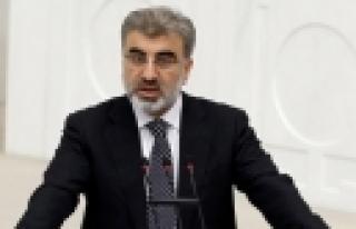 ''Türkiye - Romanya elektrikle birleşecek''