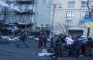 ''Ukrayna'da af çıkmazı''