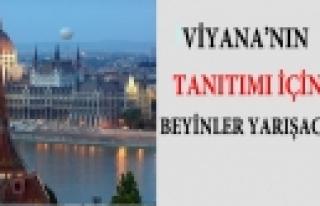 ''Viyana, 2020 hedefi için beyin fırtınası başlattı''