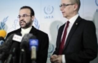 ''Viyana'da Yapılan UAEA Yönetim Kurulu Olağanüstü...