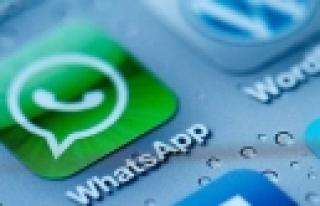 """""""WhatsApp kapandı!"""""""