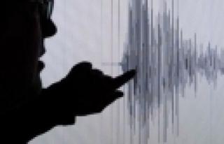 ''Yeni Zelanda'da 6,3 büyüklüğünde deprem''