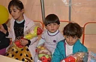 Yezidilerin gurbetteki buruk bayramı