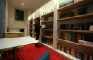''Yunus Emre Enstitüsü Roma Kültür Merkezi açılacak''