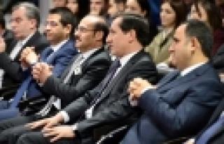 ''Yurtdışı Türkler ve Akraba Topluluklar Başkanlığında...
