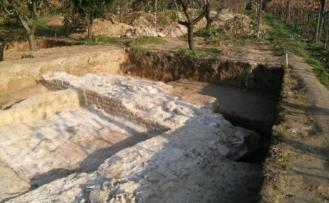 Kanuni'nin mezarı ilk kez görüntülendi!