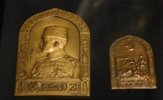 Viyana'daki 'Osmanlı Eserleri' Ziyaretçilerini Bekliyor