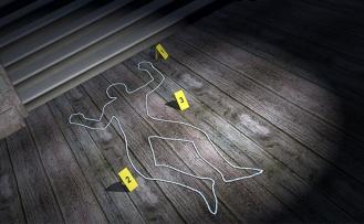 Viyana'da 32 yaşındaki Türk evinde ölü bulundu