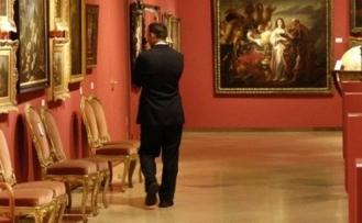 Viyana'da Pierre-Auguste Renoir soygunu