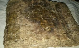 Türkiye'nin o ilinde bin yıllık İncil ele geçirildi