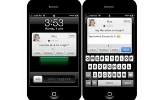 WhatsApp'ta 'hızlı cevaplama' dönemi başladı
